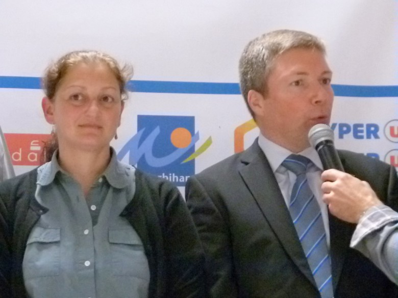 Avec l'aimable participation Jean Paul OLIVIER